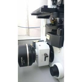 Cámara de Hipoxia Ruskinn In Vivo 200 + Mezclador de gases + Accesorios