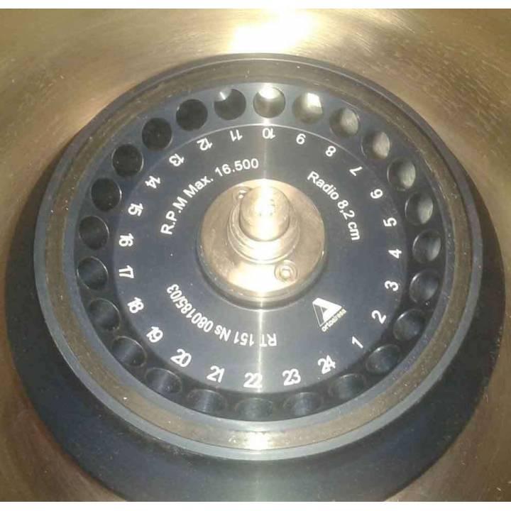 Binocular microscope L1200 BINO SP_1600X - Paralux