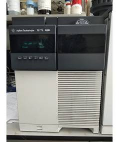 Thermo Solaar MS Dual