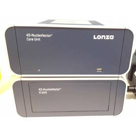 Lonza 4D-Nucleofactor System