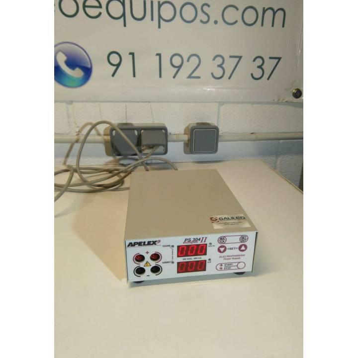 Apelex PS 304 MiniPac II
