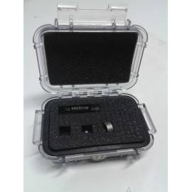 Cubeta Traycell Hellma 105.810-UVS