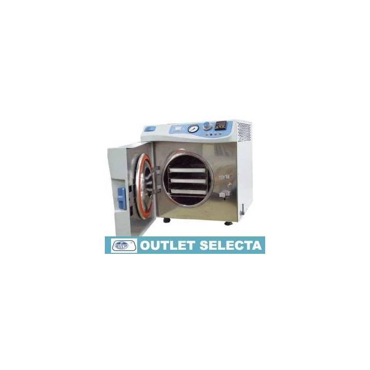 Selecta Presoclave 18 Outlet
