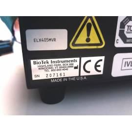 Biotek ELX-405