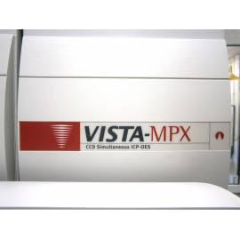 VARIAN VISTA-MPX radial