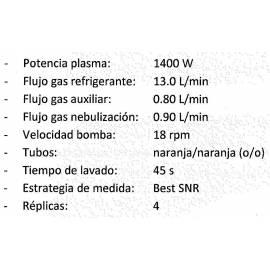 SpectroBlue FME16