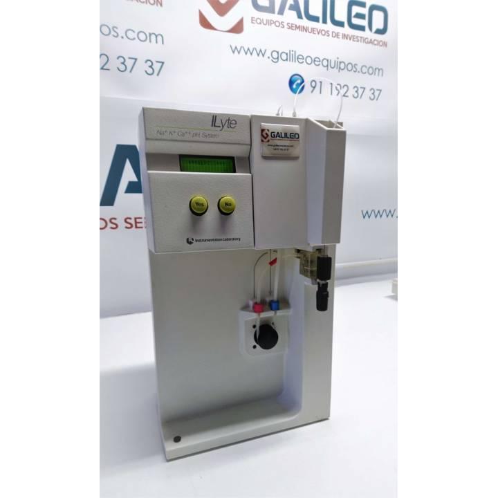 ILyte Selective Electrode Analyzer