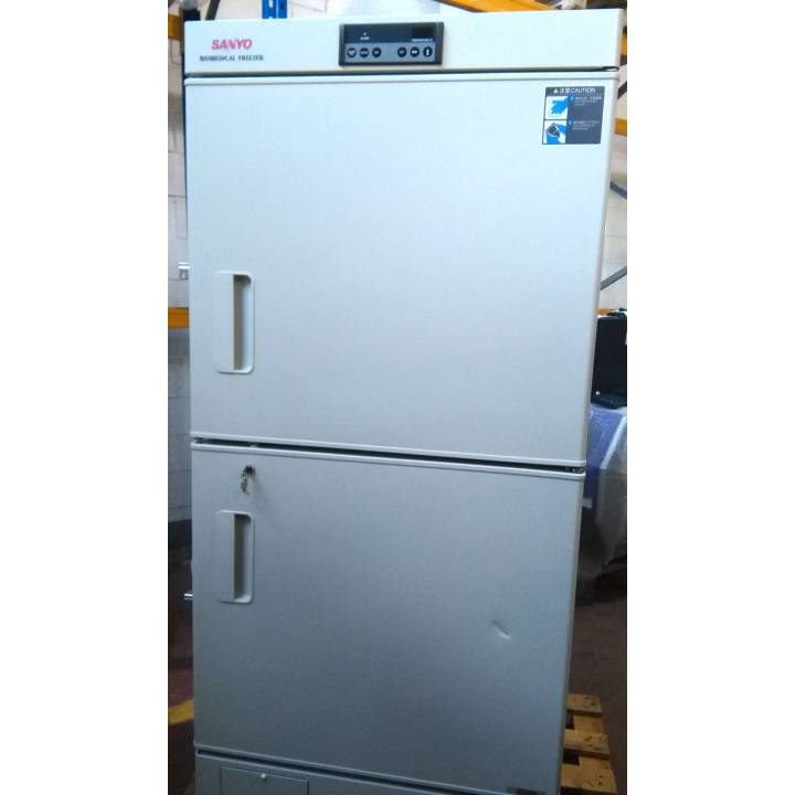 Sanyo Biomedical MDF-U537