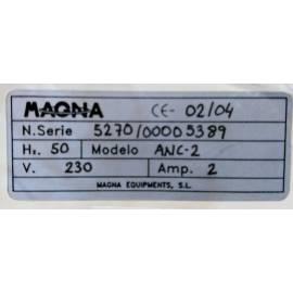 Magna ANC-2