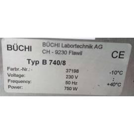 Buchi B740
