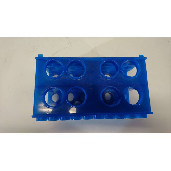 Rack Pipetting 4 modes
