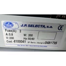 Selecta S-400 Selladora