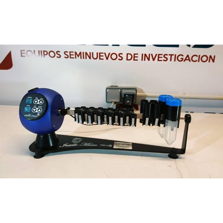 Elmi Intelli-mixer (RM-2L)