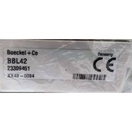 Boeco BBL42