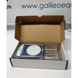 IKA lab disc white