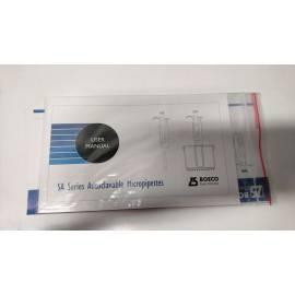Boeco SA Micropipettes 20-200 ál