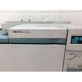 Hewlett-Packard GC 6890 Series