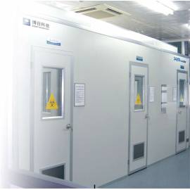 Laboratorio modular Bioer GeneLab