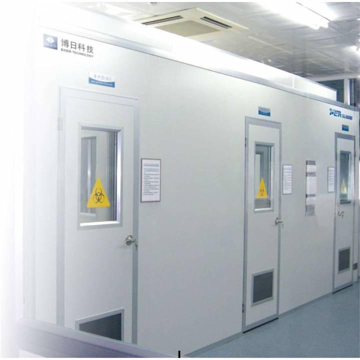 Laboratory modular Bioer GeneLab