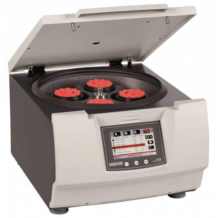 centrifugal Ortoalresa Digtor 22