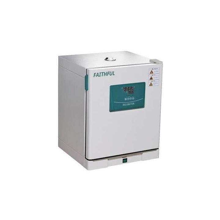 Incubadores de temperatura constante Series DH.