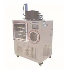 Liofil. a half-industrial-BK-FD50/100