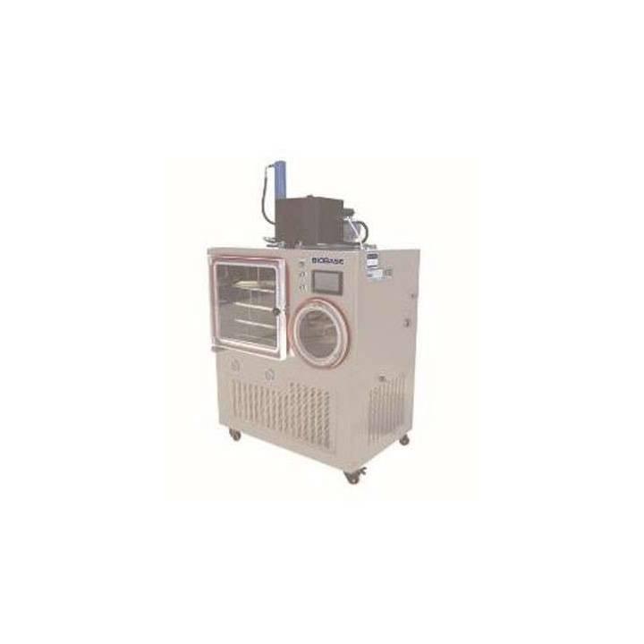 Liofil. semiindustrial BK-FD50/100