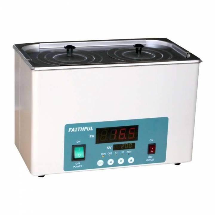 Baño termostático WB Series