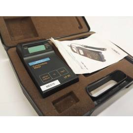 Conductivímetro y maletín MERCK LCM SYSTEM LF95 0910348