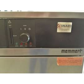 Estufa Refrigerada MEMMERT ICP 400