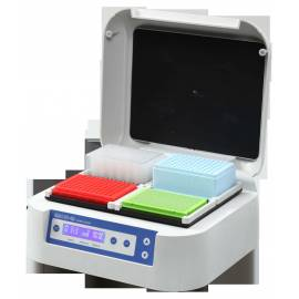 Termoagitadores microplacas MB Series