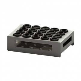 Agitador microplacas MX100-4A