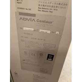 Siemens ADVIA Centaur XP