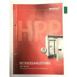 Memmert HPP108