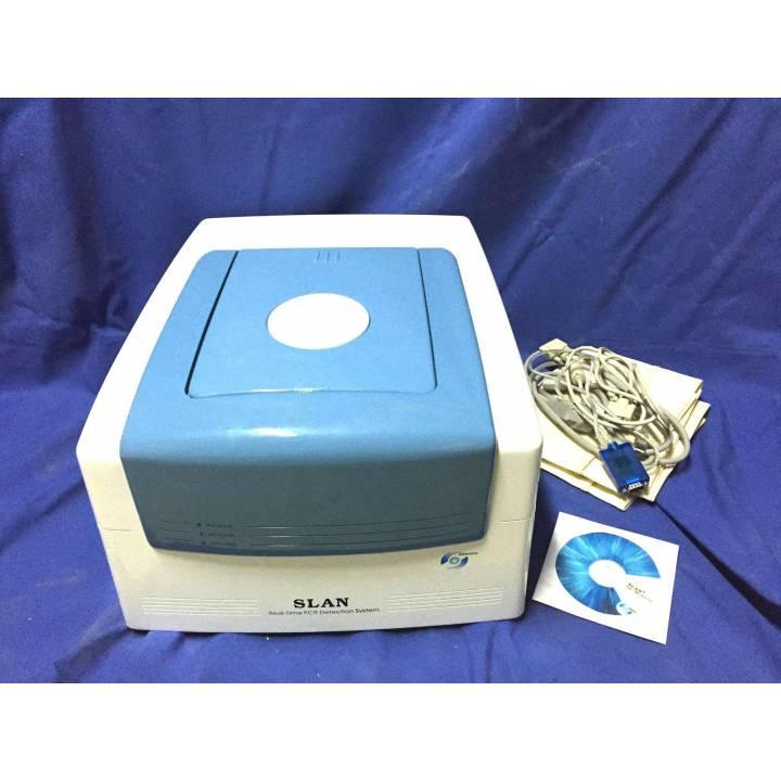 Real time PCR SLAN 48P
