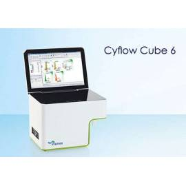 CyFlow Cube 6