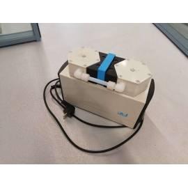 Jaula para termodesinfectadora