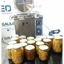LS-LD food autoclave