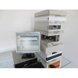 HPLC Agilent 1100 Series