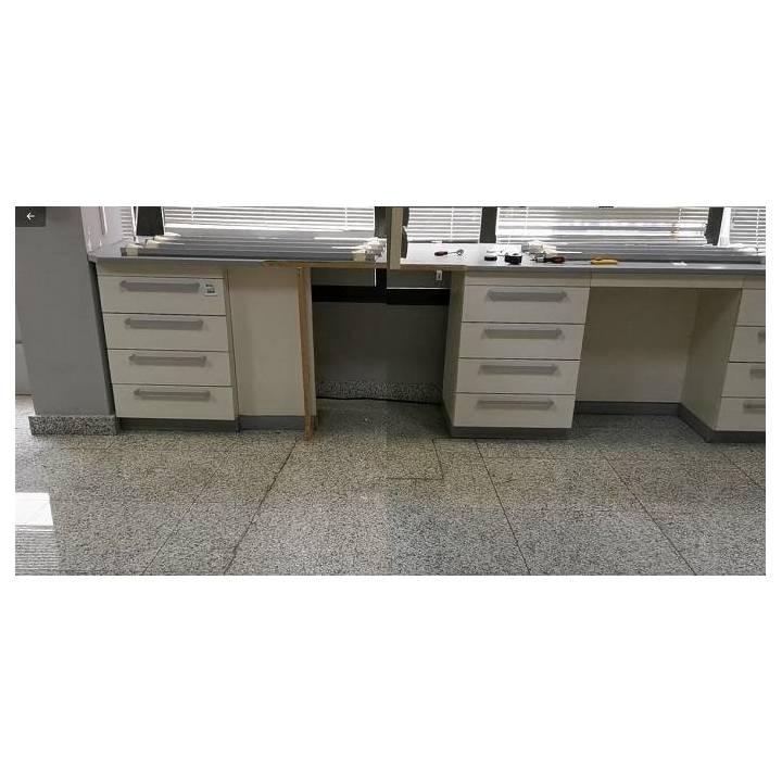 Work bench Waldner MC6