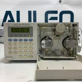 Shimadzu LC-10ADvp