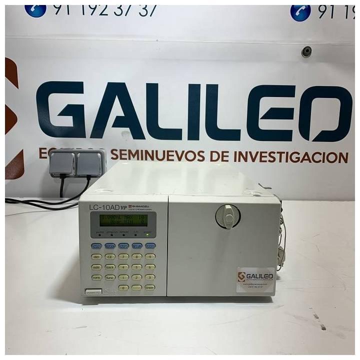 Image of Biometra-UNO-II by Galileo Equipos