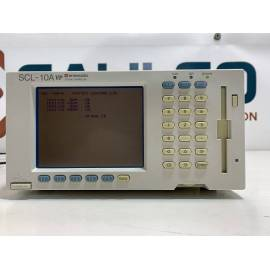Shimadzu SLC-10Avp Controller