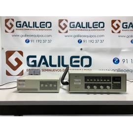 HP 1047A RID + HP35900E interface