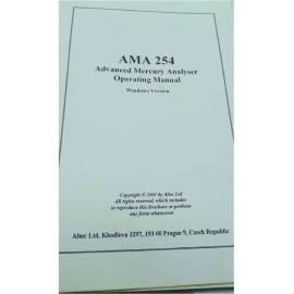 Leco AMA 254