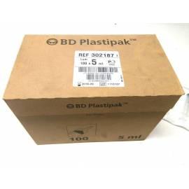 BD Plastipak