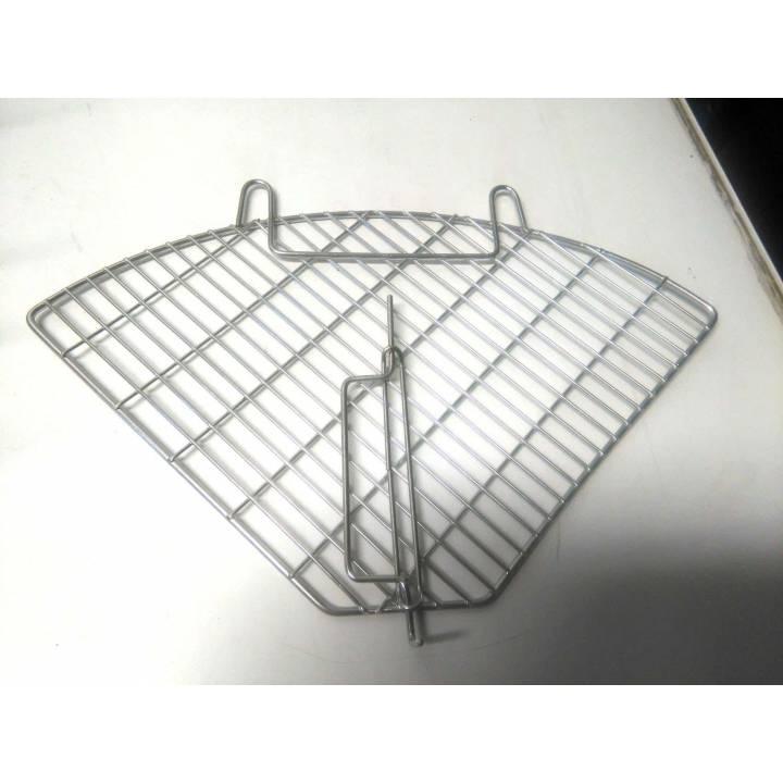 Tapadera para cestos de termodesinfectadora