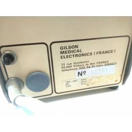 Gilson Minipuls 2
