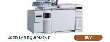 Used lab equipment